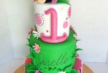 πεταλουδα cake