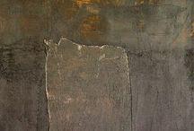 Antoni Tapies / #Tapies #art #painting