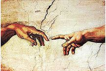 Kunst = Michelangelo