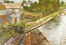 Stanley Spencer / British Art