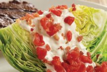 Healthier Recipes / Make delicious and savory recipes that are also a healthier choice.  / by Hunt's Tomatoes