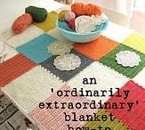 nifty knitter (crochet) / by Jasmin Turner