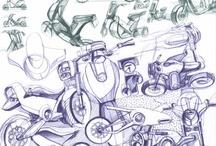 Drawing - Exploratory