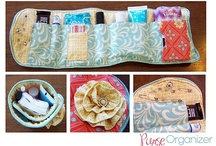 Sewing projects / by Lacie Murphy