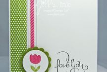 Papercraft - Quick and Easy Card Inspiration