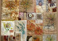 Journal Quilt ideas