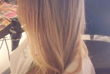 Hair and makeup by Nikki Mahera / My body of work