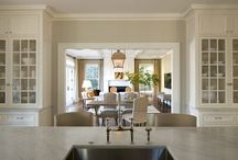 Dream Home / by Curating Lovely