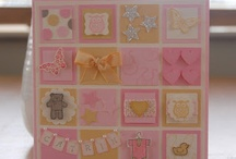 Baby Cards / by K Brakewood