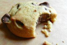 Cookies/Bars / by Julie Miller