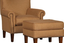 Mayo Fabric Chairs / Made in the USA