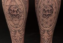 Tattoos / by rose bodmer