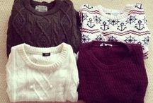Autumn/Winter / Basically cute stuff for the autumn and winter aww