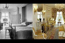 Then&Now via Guestrooms