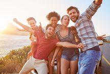 Vivre en Australie / A quoi ressemble la vie en Australie? Nous vous guidons dans les démarches essentielles telles que l'ouverture d'un compte en banque, la demande de tax file number, la recherche d'un logement ainsi que la téléphonie et l'internet.