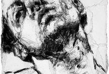 Alison Lambert / Drawings
