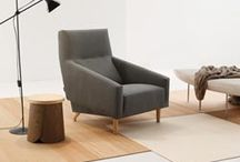 #Soft Seating / Soft seating inspiration for your office...