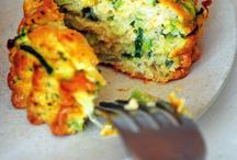 GOURMANDISES COURGETTES