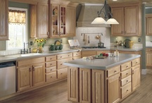Kitchens / by Tina