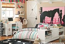 Bedrooms / by Kaeley Stauder