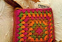 bags crochet