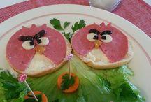 sandviçler