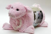 Piggy Bedding
