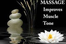 Thai Massage Room