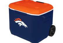 Coolers & Accessories
