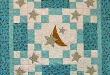 baby quilts / by Patty Hanssens