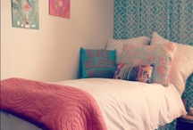 Dorm Life! / Inspirations for dorm in the fall with my roommate Cassandra!!