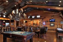 Awesome man caves!!!