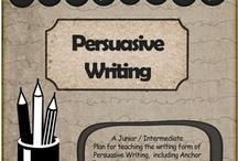 Elementary Writing