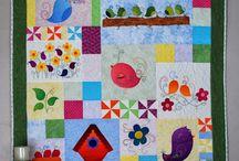 Quilts- ClothWorks