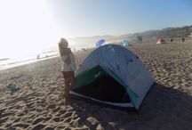 Ohnana Festival Cooling Tent Tents t