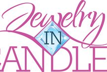 https://www.jewelryincandles.com/store/arrabethwieder / handpoured soy candles, scented beads, and soaps with a piece of jewelry inside! Each piece of jewelry  worth $10 up to $7000. Makes for an excellent gift for friends, family or YOU!