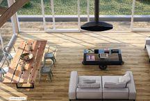 suelos y carpinteria