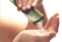 Hand treatement