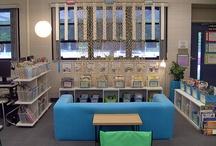 Classroom Ideas / by Jonna Stout