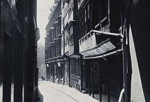 Londyn XIX