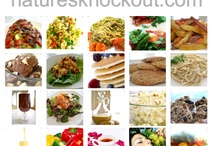 Allergen-Free Food (Dairy, soy, egg, and wheat)
