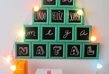 Decoracao natal