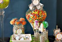 Candy Table / by Loreitta Stuart