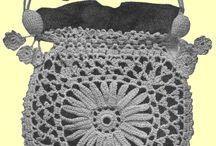 Crochet Victorian