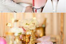 m a i d  o f  h o n o r / Things for a MOH to think if when helping plan a wedding!