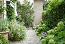 Gravel gardens