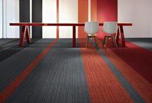Design tapijten | Van Oort Interieus