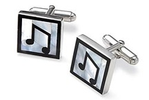 music men's fashion / clothings and accessoires for men related to music, instruments and sheet