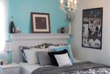 bedroom inspiration~