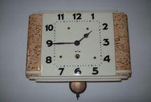 Huisraad gezocht / Ik zag deze klok en was meteen verliefd. Wie o wie heeft deze klok en wil hem kwijt?